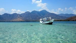Milos Retreat Bali