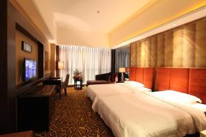 Meilihua Hotel, Отели  Чэнду - big - 20