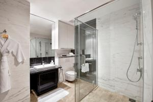 THE FACE Suites, Apartmánové hotely  Kuala Lumpur - big - 6