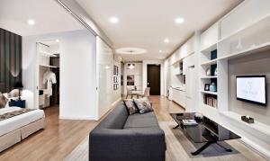 THE FACE Suites, Aparthotely  Kuala Lumpur - big - 12