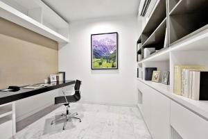 THE FACE Suites, Apartmánové hotely  Kuala Lumpur - big - 3