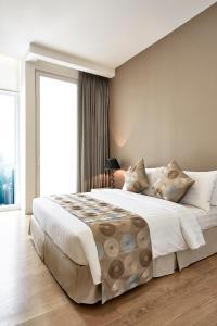 THE FACE Suites, Apartmánové hotely  Kuala Lumpur - big - 27