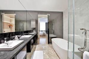 THE FACE Suites, Aparthotely  Kuala Lumpur - big - 16