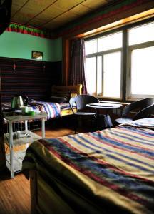 Lhasa Longchuan Garden Hostel, Affittacamere  Lhasa - big - 50