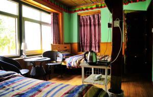 Lhasa Longchuan Garden Hostel, Affittacamere  Lhasa - big - 2
