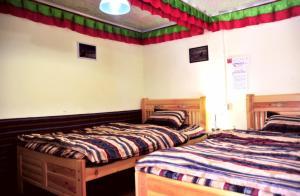 Lhasa Longchuan Garden Hostel, Affittacamere  Lhasa - big - 9