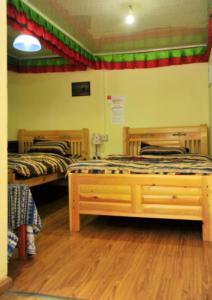 Lhasa Longchuan Garden Hostel, Affittacamere  Lhasa - big - 52