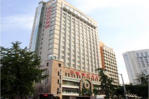 Shenyang Sanlongzhongtian Hotel