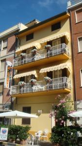 obrázek - Hotel I 4 Assi