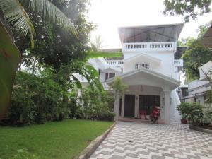 Bay Mansion Homestay, Alloggi in famiglia  Cochin - big - 1