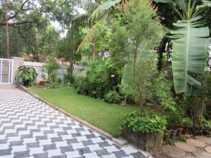Bay Mansion Homestay, Alloggi in famiglia  Cochin - big - 19