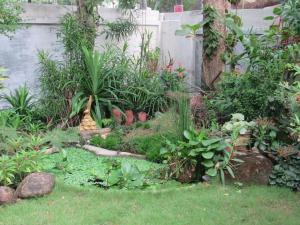 Bay Mansion Homestay, Alloggi in famiglia  Cochin - big - 18