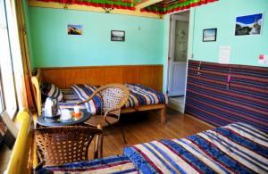 Lhasa Longchuan Garden Hostel, Affittacamere  Lhasa - big - 13