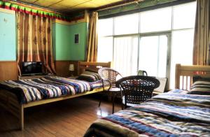 Lhasa Longchuan Garden Hostel, Affittacamere  Lhasa - big - 14