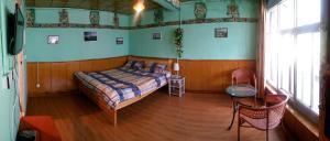 Lhasa Longchuan Garden Hostel, Affittacamere  Lhasa - big - 3