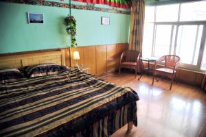 Lhasa Longchuan Garden Hostel, Affittacamere  Lhasa - big - 17