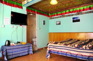 Lhasa Longchuan Garden Hostel, Affittacamere  Lhasa - big - 18