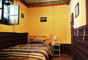 Lhasa Longchuan Garden Hostel, Affittacamere  Lhasa - big - 4