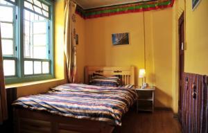 Lhasa Longchuan Garden Hostel, Affittacamere  Lhasa - big - 20