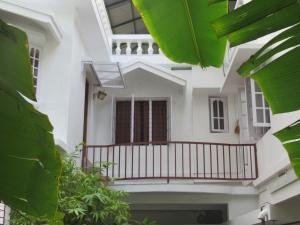 Bay Mansion Homestay, Alloggi in famiglia  Cochin - big - 20
