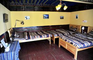 Lhasa Longchuan Garden Hostel, Affittacamere  Lhasa - big - 24