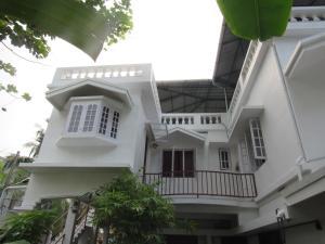 Bay Mansion Homestay, Alloggi in famiglia  Cochin - big - 17