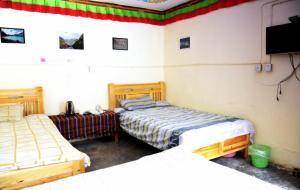 Lhasa Longchuan Garden Hostel, Affittacamere  Lhasa - big - 7