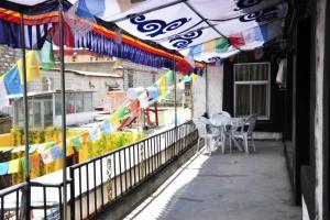 Lhasa Longchuan Garden Hostel, Affittacamere  Lhasa - big - 27