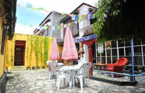 Lhasa Longchuan Garden Hostel, Affittacamere  Lhasa - big - 29