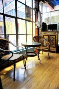 Lhasa Longchuan Garden Hostel, Affittacamere  Lhasa - big - 39