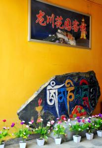 Lhasa Longchuan Garden Hostel, Affittacamere  Lhasa - big - 32