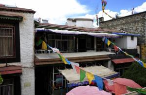 Lhasa Longchuan Garden Hostel, Affittacamere  Lhasa - big - 31