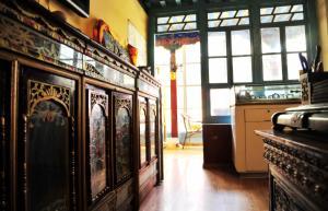 Lhasa Longchuan Garden Hostel, Affittacamere  Lhasa - big - 41