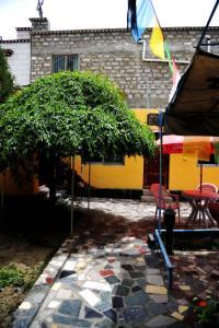 Lhasa Longchuan Garden Hostel, Affittacamere  Lhasa - big - 35