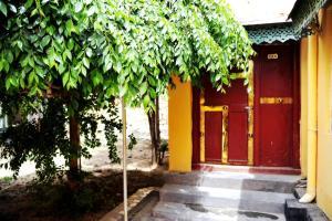 Lhasa Longchuan Garden Hostel, Affittacamere  Lhasa - big - 33