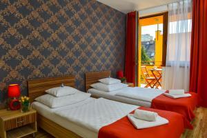 Hotel Sunshine(Budapest)