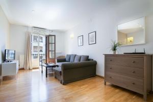 Bバルセロナ アパートメンツ コルセガ フラッツ (Bbarcelona Apartments Córsega Flats)