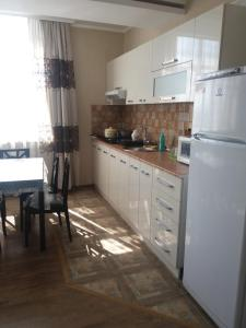 Apartment-KG Bokonbayeva-Turusbekov