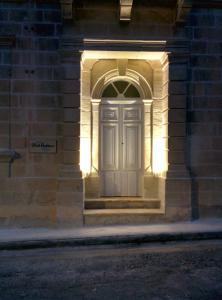 Blue Harbour B&B, Bed and breakfasts  Nadur - big - 22
