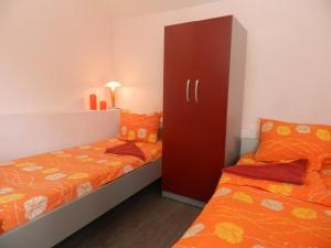 (Apartment-Studio Downtown Dudanovi Ohrid)