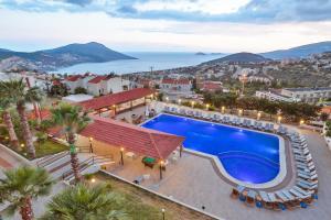 Калкан - Samira Resort Hotel & Aparts & Villas