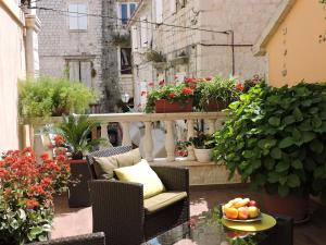 Apartments Trogir Stars