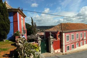 The Old Cellar House, Penziony  Sintra - big - 2