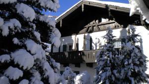 Alpenlodge - Apartment - Garmisch-Partenkirchen