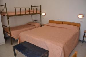 Hotel Tonti, Hotely  Misano Adriatico - big - 17