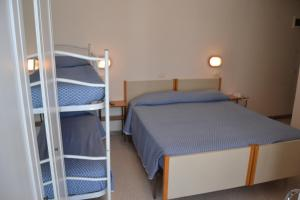 Hotel Tonti, Hotely  Misano Adriatico - big - 15