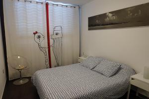 Caledonia Park, Apartments  Adeje - big - 1