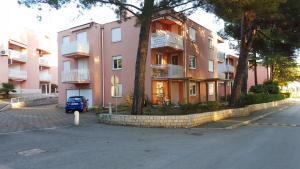 Apartment Janez