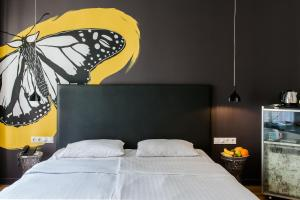 Casati Budapest Hotel Superior(Budapest)