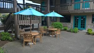 Pepper Tree Inn, Hotels  Beaverton - big - 17
